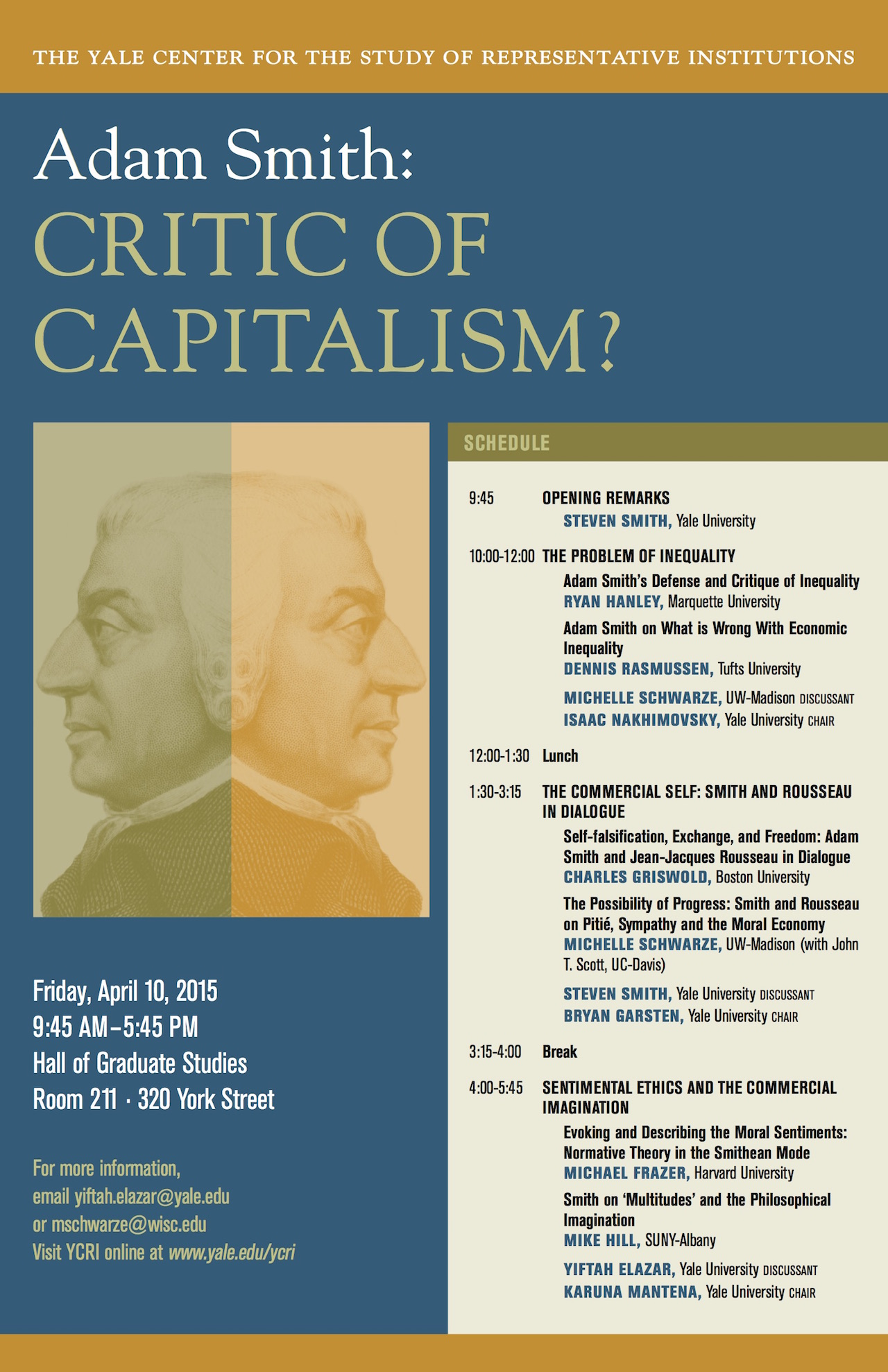 Smith Conference Poster