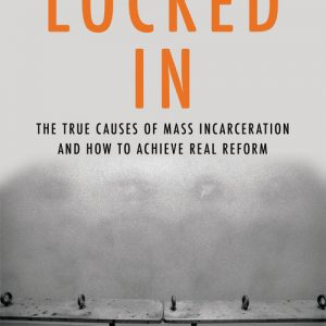 Locked In book cover