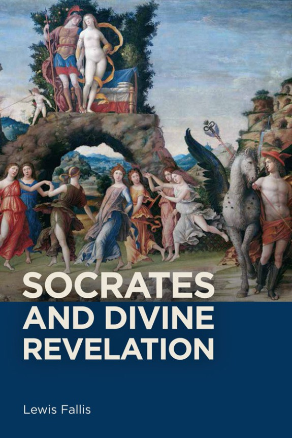 Socrates and Divine Revelation Cover