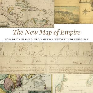 The New Map of Empire bookcover