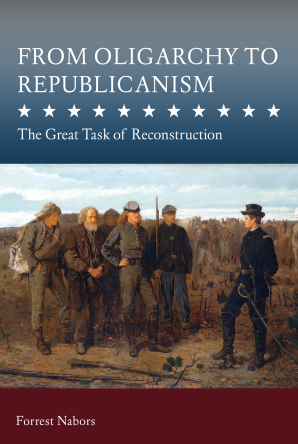 From Oligarchy to Republicanism bookcover