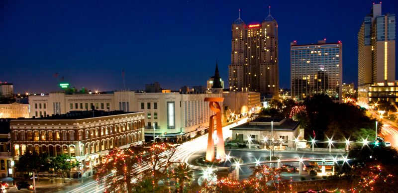 Downtown San Antonio