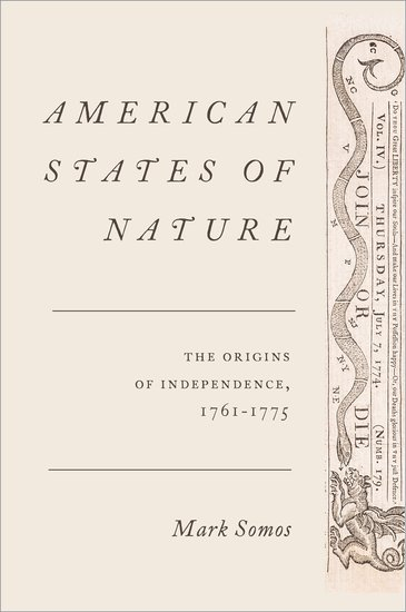 American States of Nature