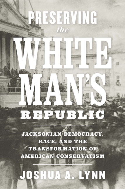 Preserving the White Man's Republic