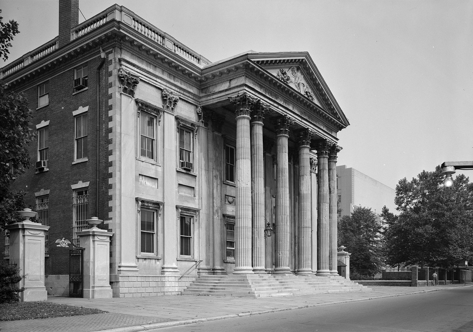 First National Bank of the United States